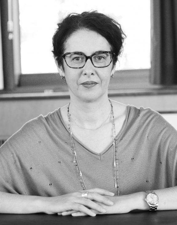 foto di elena bucarelli di fondazione carlo denegri social venture